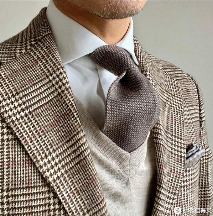 大多数男士对于西装的错误认知(伦理篇)