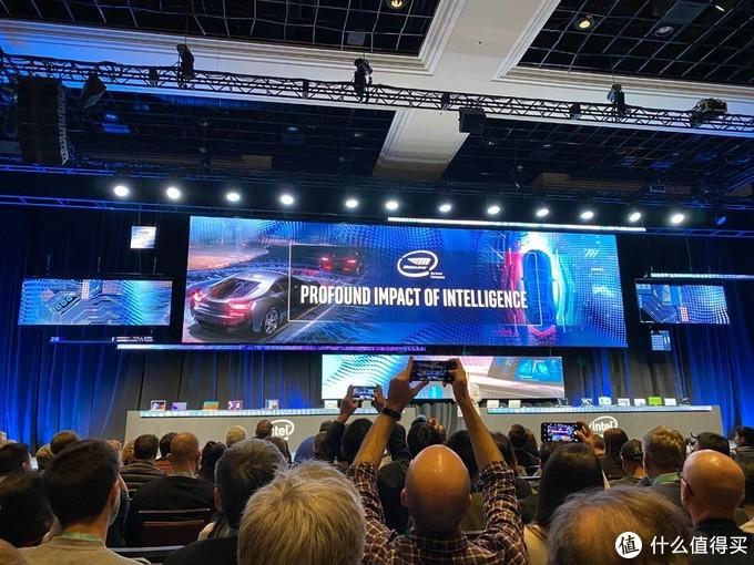 CES2020:从云到IoT,从自动驾驶再到PC,英特尔在下一盘大棋!