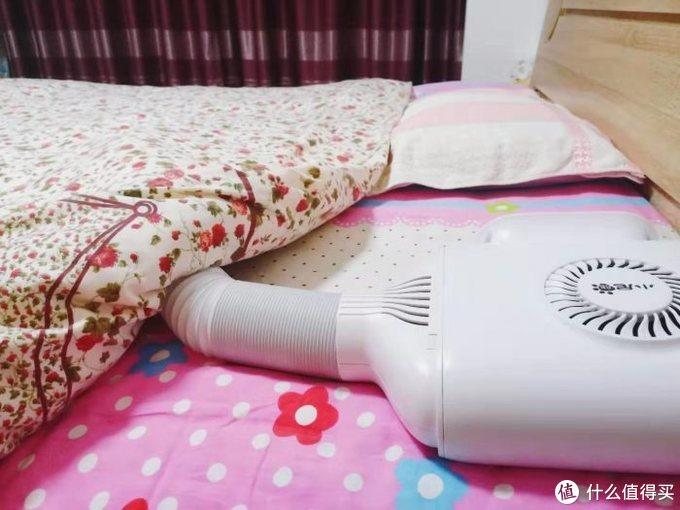 【金测评】萧瑟寒冬,如沐春风?小尼熊暖风机为爱加温