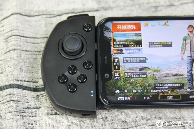 能随身携带的手游利器——GameSir G6游戏手柄开箱测评