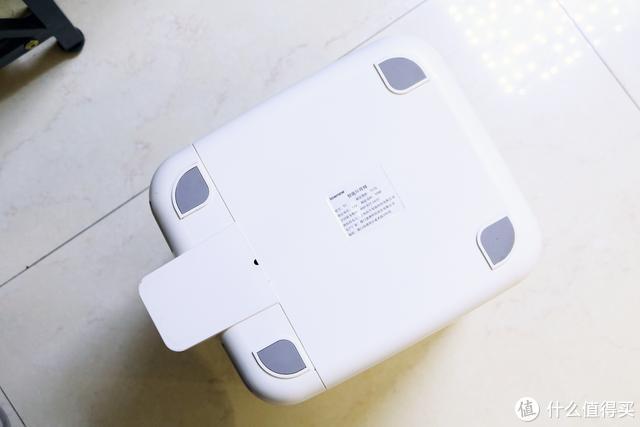 一键自动打包套袋,开启精致健康生活,拓牛T1智能垃圾桶功不可没