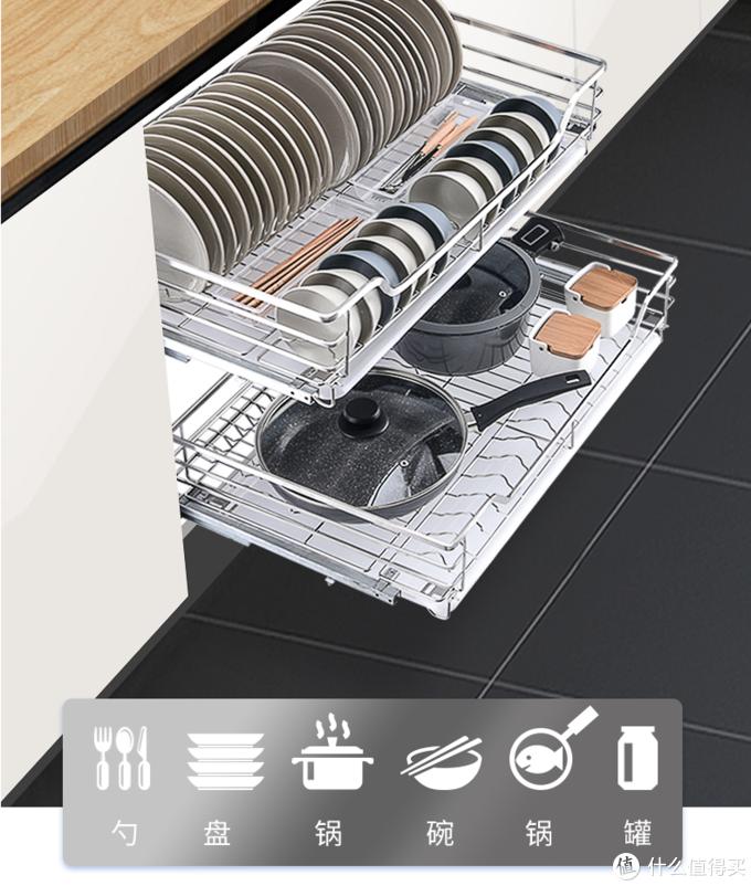 篇六:厨房篇____从布局设计到橱柜收纳,一篇读懂人间最美烟火____个人清包从A到Z