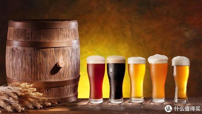 精致生活需要精酿:一文讲清精酿啤酒那些事儿