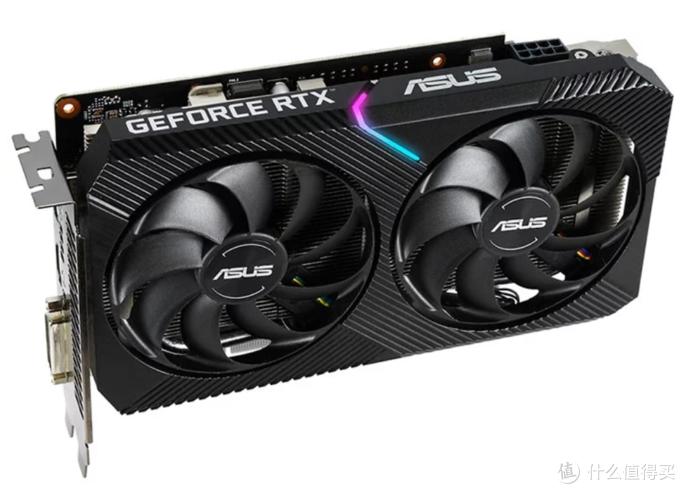 幽灵峡谷和ITX福音:华硕发布 DualGeForce RTX 2070 MINI 显卡