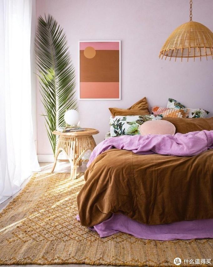 家居灵感✨✨少女心爆表的家居设计