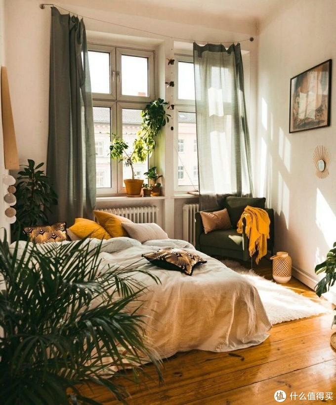 充满阳光的家胜过一切