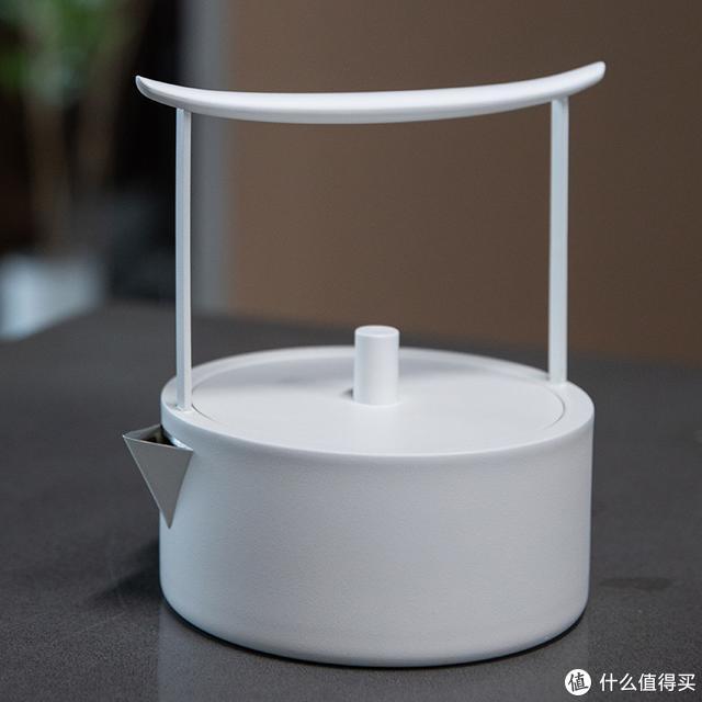 小米有品上新,不谈科技先聊点风月,茶壶原来还能这么玩