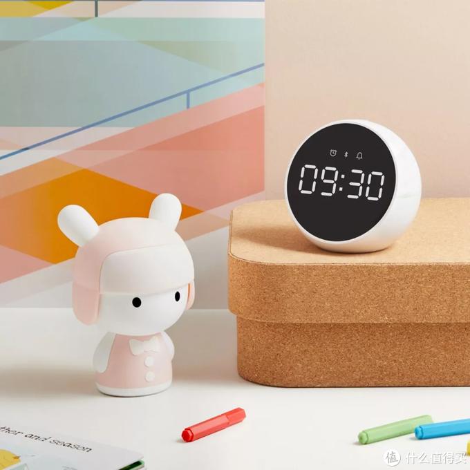 小米有品今日预售ZMI闹钟音箱,为您营造仪式感!