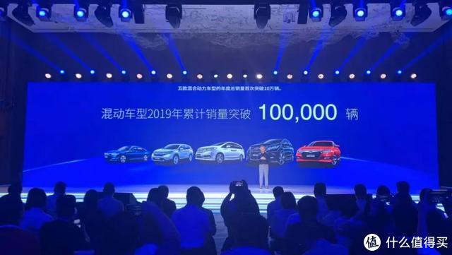 本田2020年新车再爆发,155.4万辆之后的新高有多高?