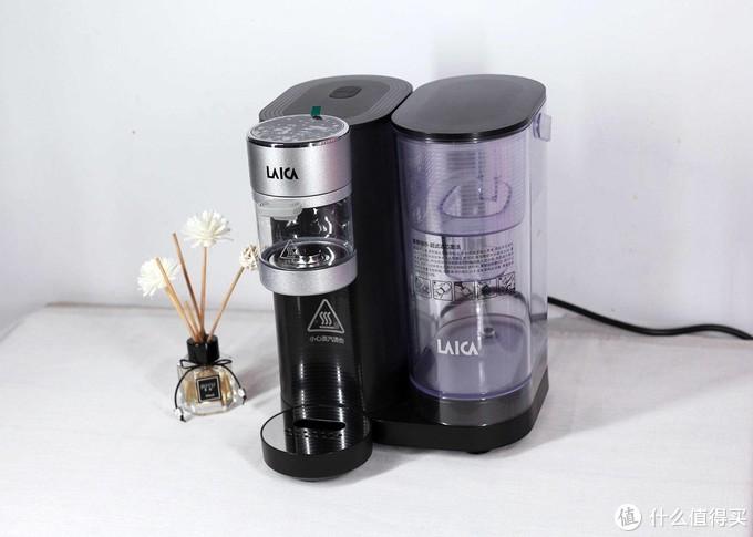 喝水泡茶一键搞定,LAICA净水泡茶机测评
