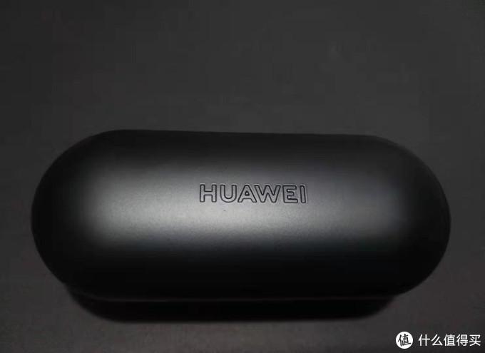 华为无线蓝牙耳机  高精度硅麦配合PU边镀钛复合振膜的高品质动圈单元--359高音质