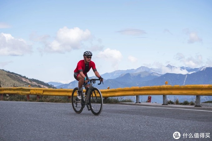 最后的单车台湾环岛游(下),圆梦武岭