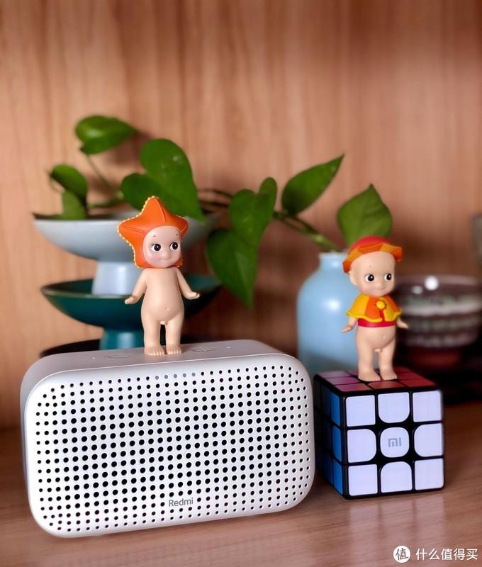 「玩了玩」Redmi 小爱音箱 Play,年轻人的第一台智能音箱?