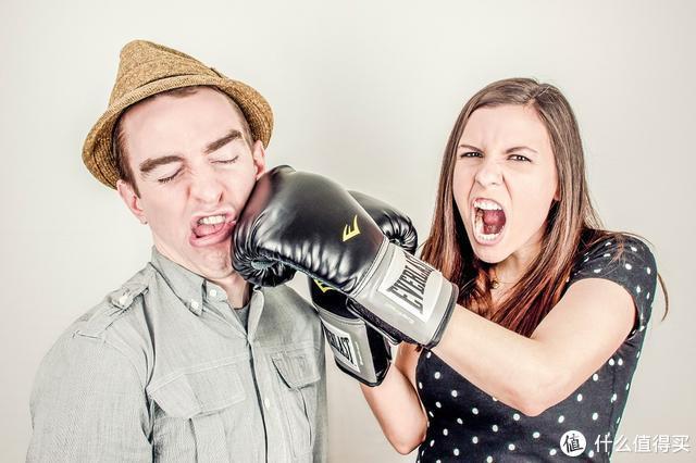 夫妻吵架,如何越吵越幸福?两性关系冲突的化解之道