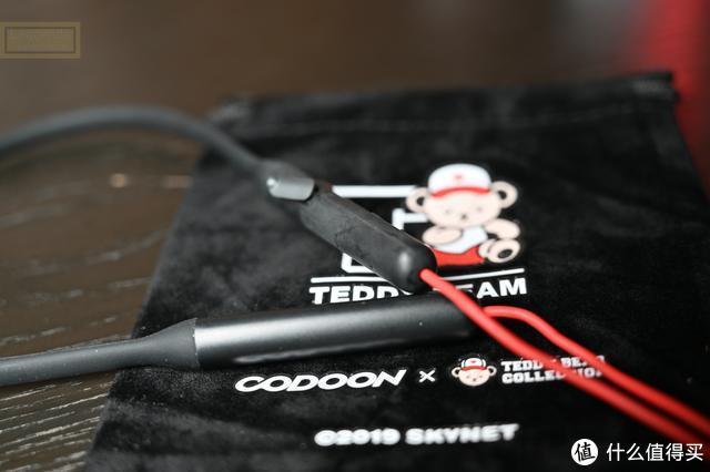 戴上耳机就能获得贴心语音教练,咕咚运动心率耳机HiFi泰迪熊版入手体验