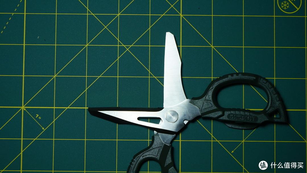 多功能剪刀真的有说的那么好用吗? 日本Engineer PH-55 GT剪刀简单开箱