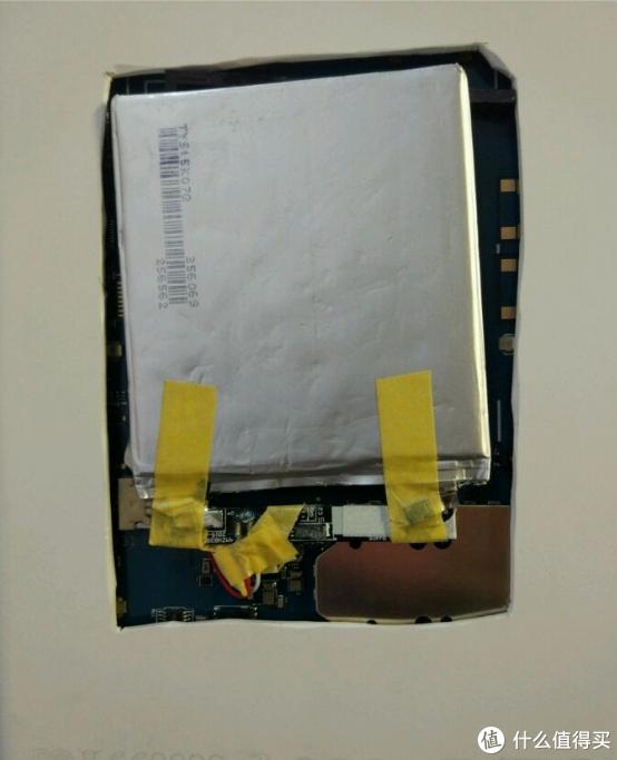 """动手达人的""""作死""""之路:魔改一个6000mAh 电池的Kindle"""