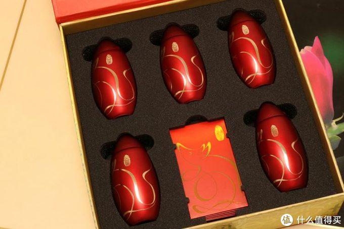 春节将至,谷小酒推出鼠年新春礼酒,这酒如何呢?我们来品一品