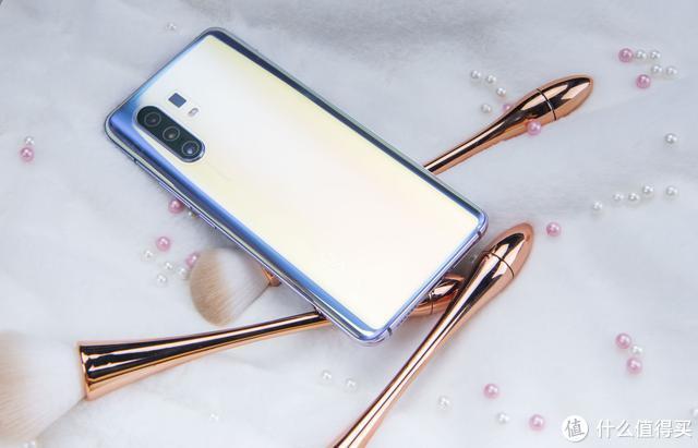 这秘银的手感种草了!双模5G+60倍超级变焦vivo X30 Pro手机图赏