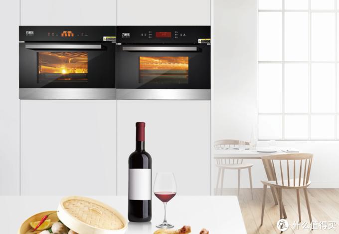 蒸箱、烤箱、蒸烤箱大对比,看完就知道该买哪个