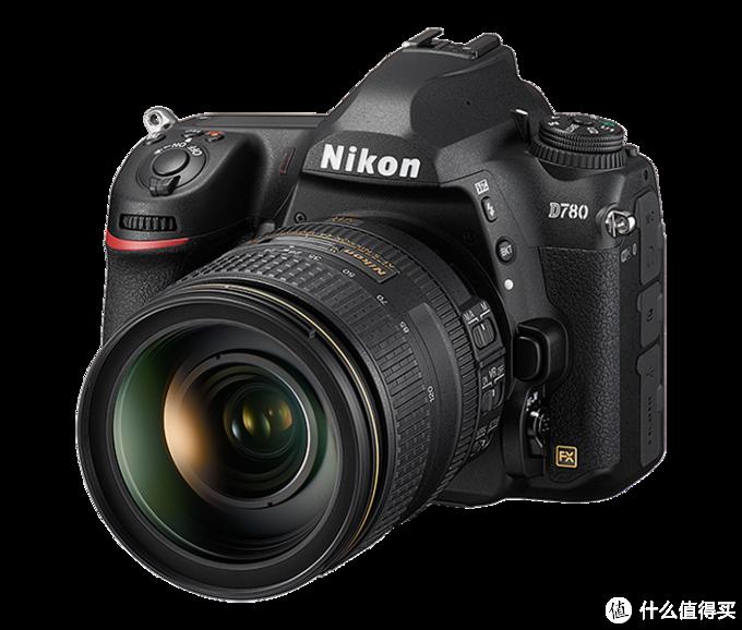 NIKON D780发布了 可是如果,也许如果,想对尼康说几句心里话