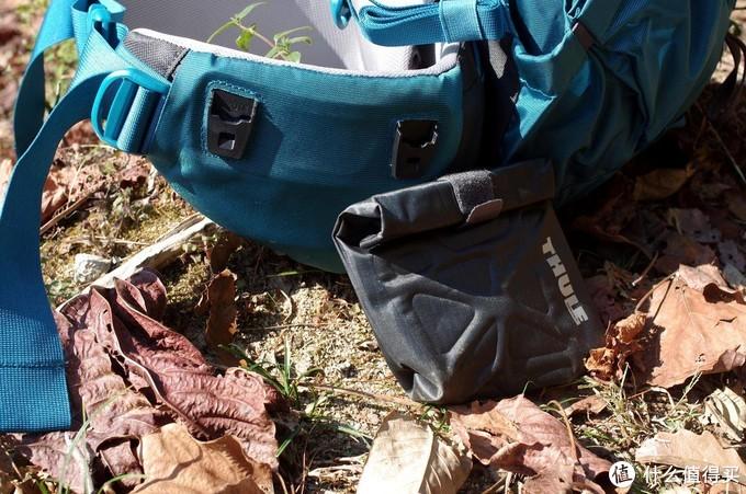 户外长线的经典配置——Thule Versant 50L 户外背包