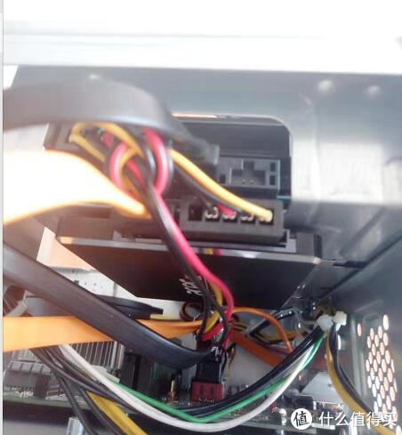 宏碁(Acer)商祺SQX4270 140N改造(加内存,加固态硬盘)
