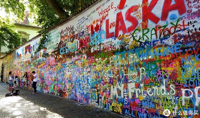一首蔡依林的《布拉格广场》,让我把记忆又拉回到捷克首都布拉格