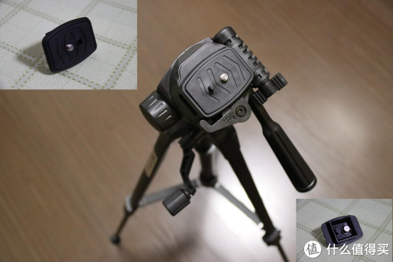 非常适合摄影初学者的设备,最便宜的三脚架伟峰WT-3520评测!