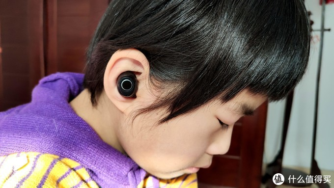 花百元值千元的宝贝|西圣I07蓝牙耳机简评