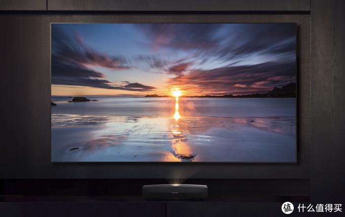 一文读懂:100 吋的超大屏电视到底有没有必要买?