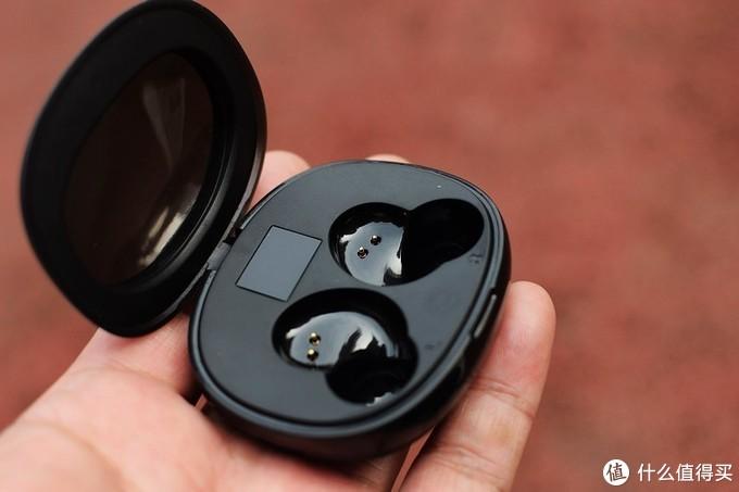 可视化电量显示 Xisem西圣真无线蓝牙耳机体验