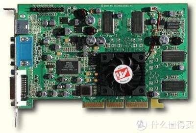 认识到原厂成本因素对价格和销量的制约之后,2001年,ATi放宽了代工要求,广大非公版A卡进入市场