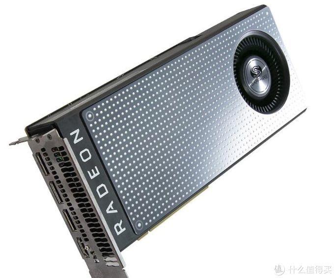 蓝宝石中国龙特供版RX470D显示卡