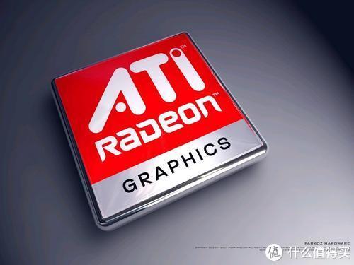 2000~2020,盘点二十年来的甜点级显卡:AMD(ATi)篇