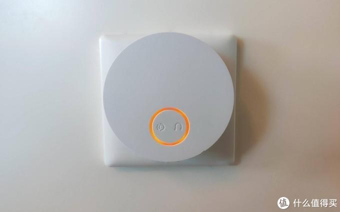 不充电不换电池,还能米家智能联动,linptech自发电门铃体验