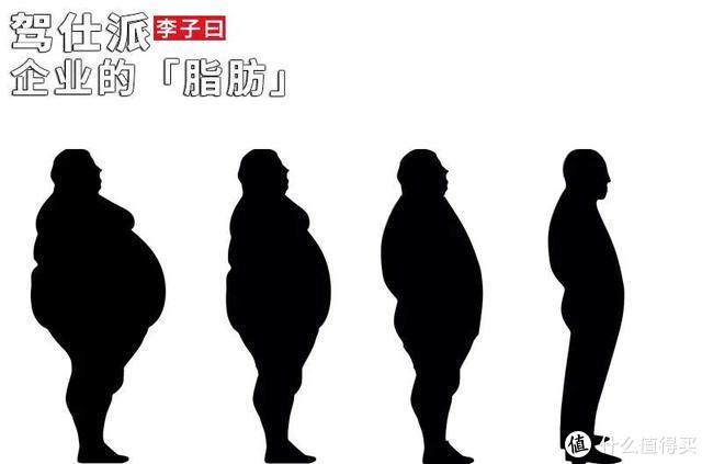企业的「脂肪」|李子曰