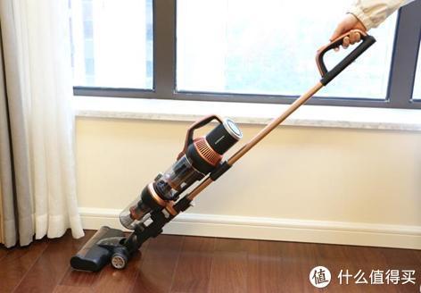 莱克立式吸尘器让清洁更轻松 提高家居清洁的幸福指数