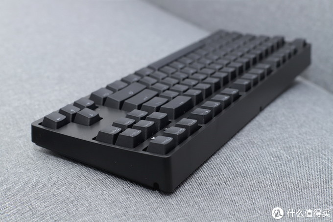 升级供电、手感和蓝牙版本,GANSS新GS87D蓝牙双模机械键盘
