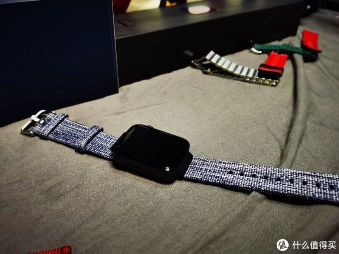 智能手表配什么表带?一文搞定方表圆表选择表带困难症by华为Watch GT2荣耀Magic