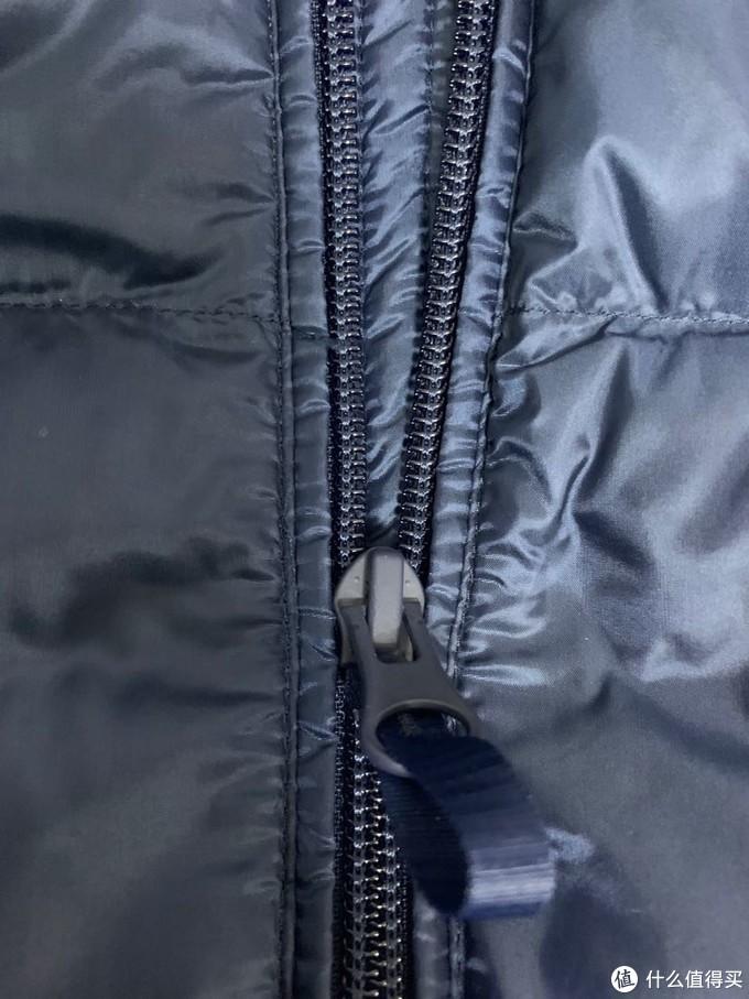 优衣库299羽绒服,寻寻觅觅,乍暖还寒,却是旧时相识