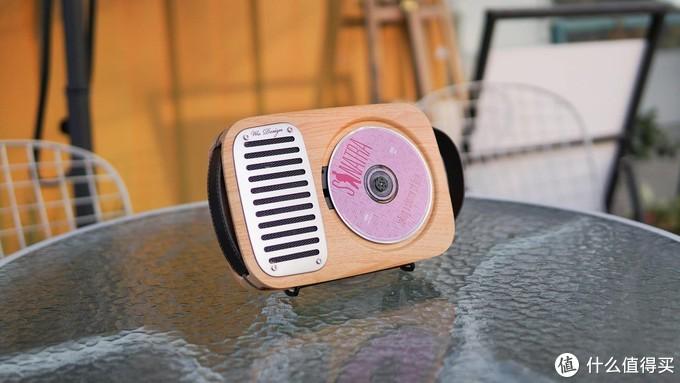 人生中的幸福感物件 巫单曲人生CD机