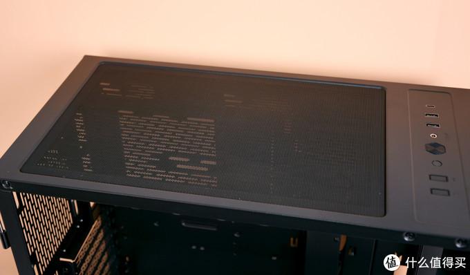 鬼斧or神工?——联力鬼斧游戏电脑主机箱装机测评