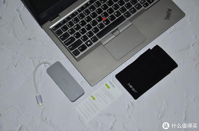 一站式解决方案?全球首款USB-C固态硬盘兼拓展坞集线器二合一