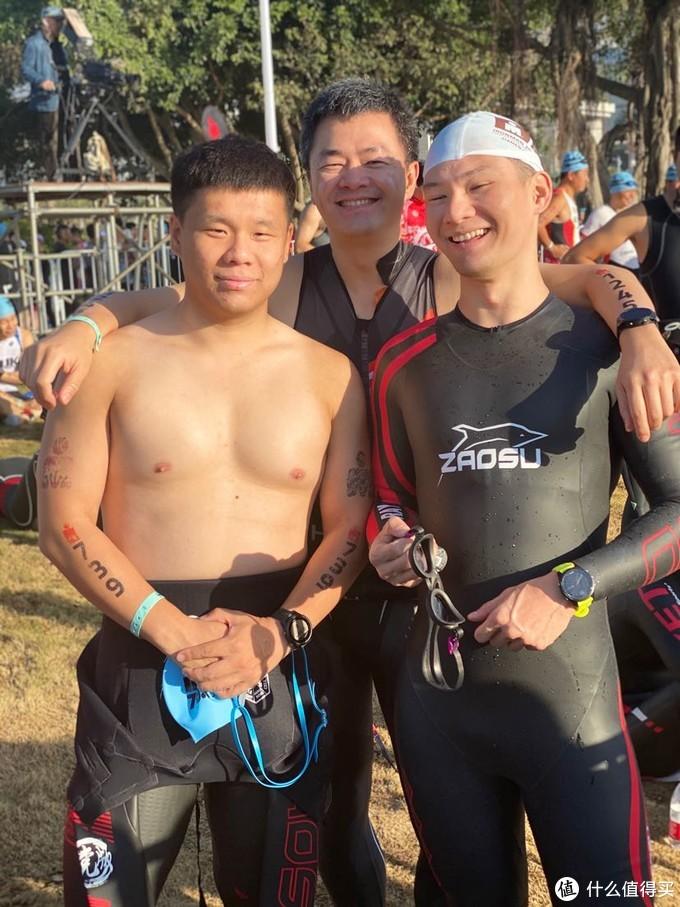 Zaosu Ray胶衣体验以及赛后感受