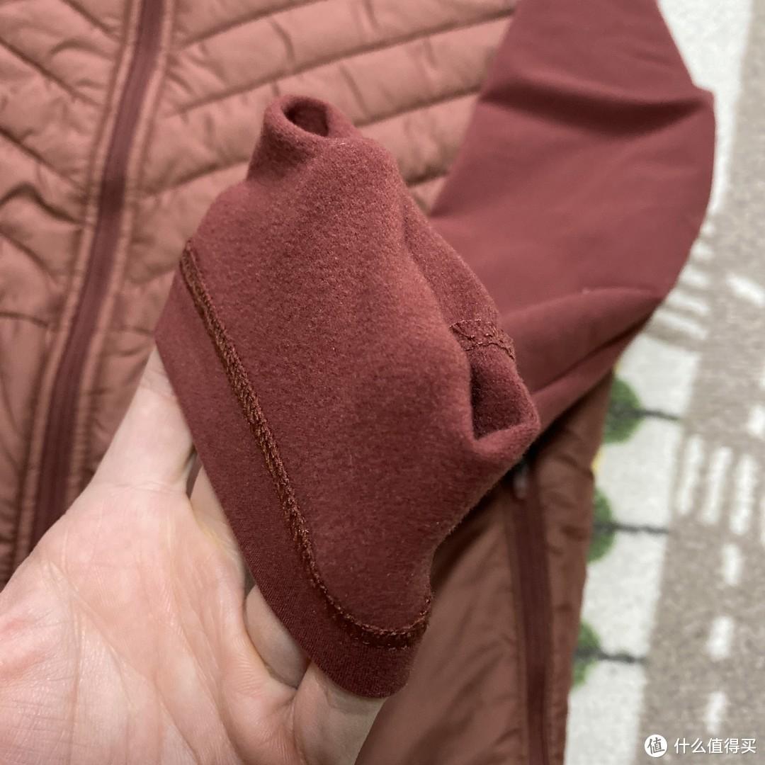 冬天也要坚持跑步啊!基普乔格同款NIKE AEROLAYER连帽跑步外套