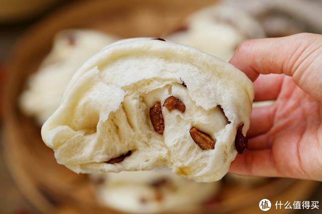 春节前北方人必做这面食,一次发酵省时省力,层次分明、暄软香甜