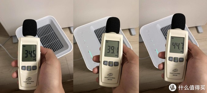 【试了试】智米加湿器&取暖器:南方人过冬伴侣