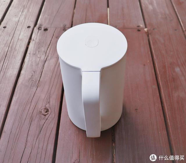 小米米家电水壶沸腾了新年,男朋友他却说多喝热水对身体好