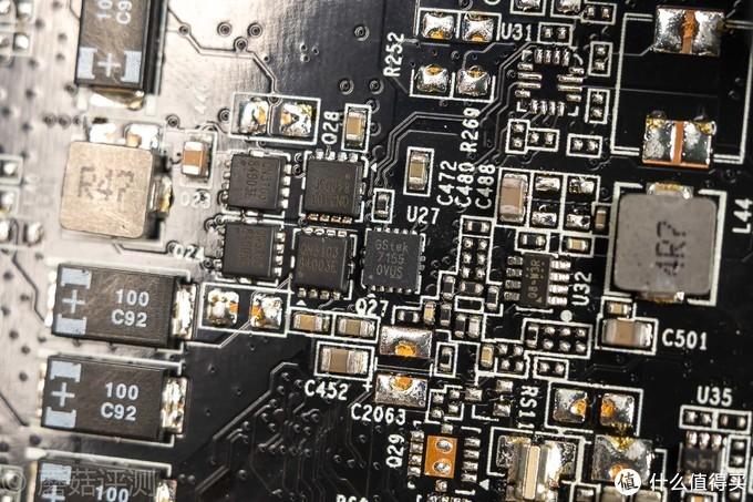 用料上乘的丐版旗舰显卡、铭瑄RTX2080 Super显卡 拆解